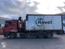 Vrachtwagen kipper MAN 26.440