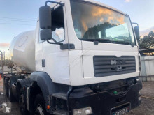 Camion béton MAN TGA 32.360