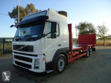 Camion Volvo porte engins occasion