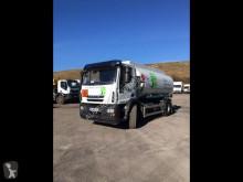 Vrachtwagen tank Iveco Euro Cargo ML 190EL28 E6