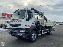 Camion tri-benne Renault Kerax 370 DXI