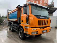 Camion Astra HD8 64.48 benne occasion