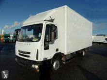Camion Iveco Eurocargo 75 E 16 furgon izolat second-hand