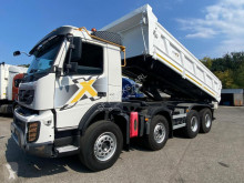 Volvo two-way side tipper truck FMX