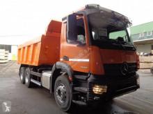 Mercedes tipper truck Arocs 3336