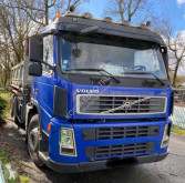 Camion tri-benne Volvo FM 360