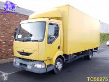 Renault box truck Midlum 150
