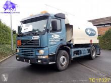 Volvo FM10 truck used tanker