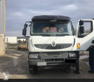 Renault hook lift truck Kerax 460 DXI