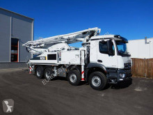 Mercedes concrete pump truck truck Arocs 3243