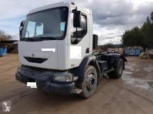 Renault skip truck Kerax 270