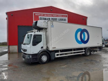 Renault multi temperature refrigerated truck Premium 300 DXI