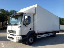 Volvo box truck FL 240