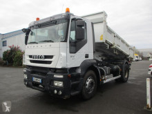 Iveco two-way side tipper truck Stralis AD 190 S 31 K