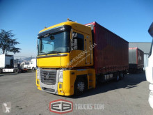 Camion Renault AE rideaux coulissants (plsc) occasion