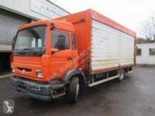 Renault Midliner 150 truck used beverage delivery box