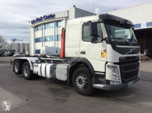 Camion Volvo FM13 460 polybenne occasion