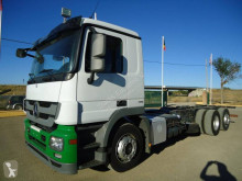 Camion châssis Mercedes Actros 2544