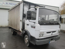 Camion Renault Gamme S 120 cu prelata si obloane second-hand