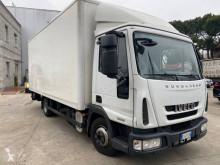 Camion fourgon Iveco Eurocargo 75 E 18