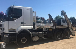 Renault skip truck Premium 420 DCI