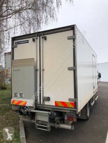Isuzu mono temperature refrigerated truck P75