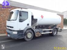 Lastbil tank Renault Premium