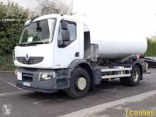 Renault Premium 320 truck used tanker