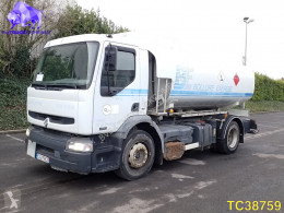 Camião cisterna Renault Premium 270