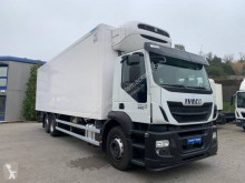 Iveco Stralis AD 260 S truck used refrigerated