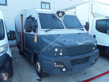 Iveco Daily 70C17 armored truck to transport money used other trucks