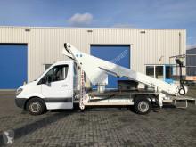 Utilitaire nacelle Mercedes-Benz CMC PLA 210, Hoogwerker, 21 meter