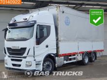Camión Iveco Stralis 480 furgón usado
