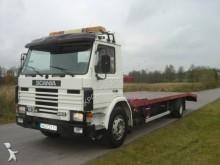 Camião Scania H 93H280 pronto socorro usado