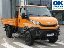 Furgoneta furgoneta caja abierta teleros Iveco Daily 70S18H WX