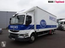 Renault FOURGON HAYON truck used box