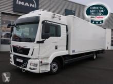 Camion MAN TGL 12.250 4X2 BL E6 LX Koffer 7,40m Standklima fourgon occasion