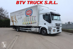 Camião furgão Iveco Stralis STRALIS 360 MOTR. FURGONATA 2 ASSI CASSA MOBILE E5