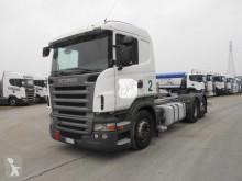 Camion châssis Scania R R440 B6X2 4