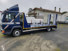 Camion MAN LE 12.180 porte engins occasion