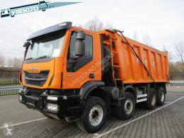 Camion ribaltabile Iveco Trakker 410