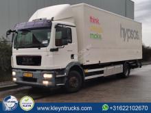 MAN box truck TGM 15.250