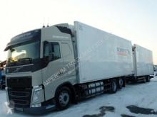 Camion frigo Volvo FH 500/6X2/REFRIDGERATOR 38 PALLETS+SCHMITZ/TK