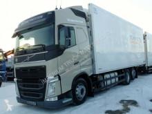 Ciężarówka Volvo FH 500/6X2/REFRIDGERATOR 20 PALLETS/SCHMITZ chłodnia używana