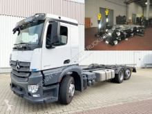 Mercedes Antos 2542 L 6x2 2542 L 6x2 mit Lenk-/Liftachse truck new container