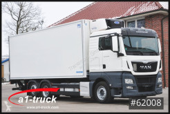 MAN refrigerated truck TGX 26.400, LBW, Carrier Supra 850, Tiefkühl 2176 BStd !!