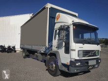 Volvo FL 250-18 truck used tautliner