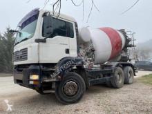 MAN beton teherautó TGA 28.320