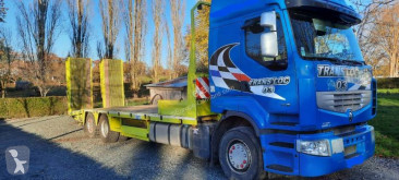 Renault Premium 450 DXI truck used heavy equipment transport