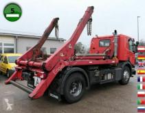 Teherautó Scania P280 B4X2 KLIMA VDL-Aufbau használt emeletes billenőkocsi
